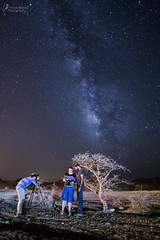 Milky Way Photography 101