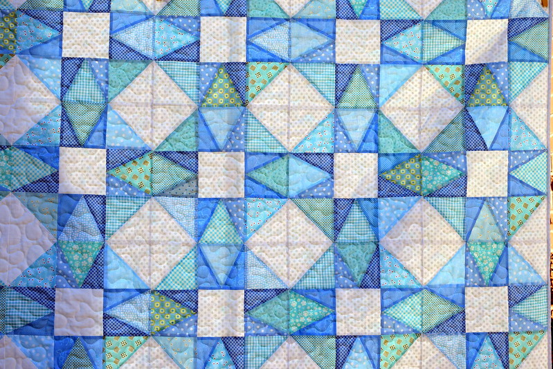 Frost (Quilt Now Jan18)