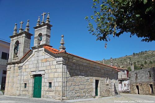 Igreja Paroquial de Pinheiros - Portugal 🇵🇹