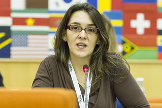Marisa Young, Vice President, Fundación Agreste