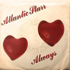 ATLANTIC STARR:ALWAYS(JACKET A)