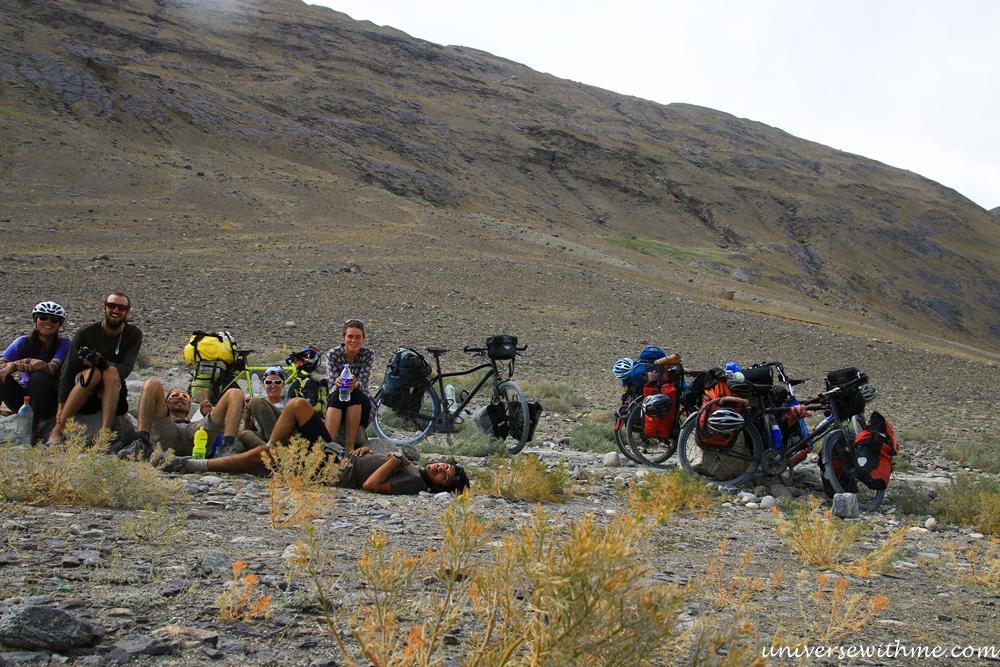 Tajikistan-Pamir Highway 021