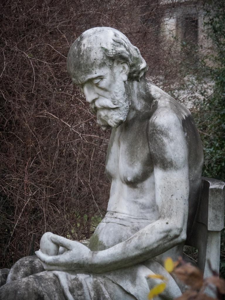 Statues du Jardin des Plantes 39207892242_67ba1c14d3_b