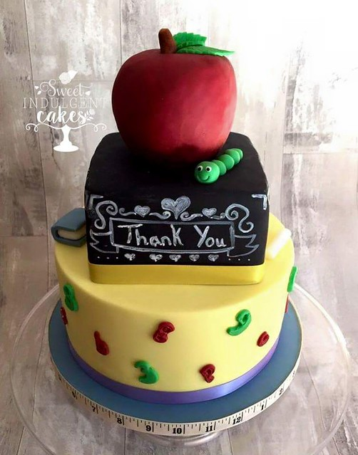 Cake by Sweet Indulgent Cakes