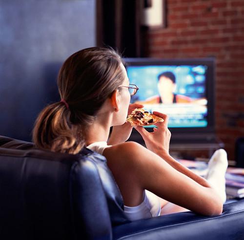 Від телевізора— до тромбозу