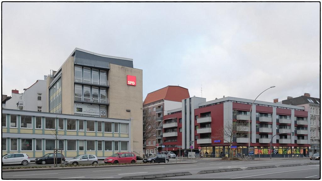 Rothenbaum Hotel Hamburg