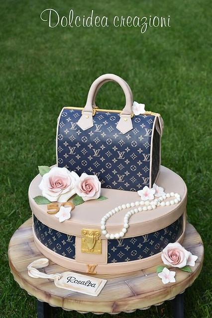 Cake by Dolcidea Creazioni