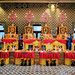 Altar, Día de Muertos, Puebla por Second-Half Travels