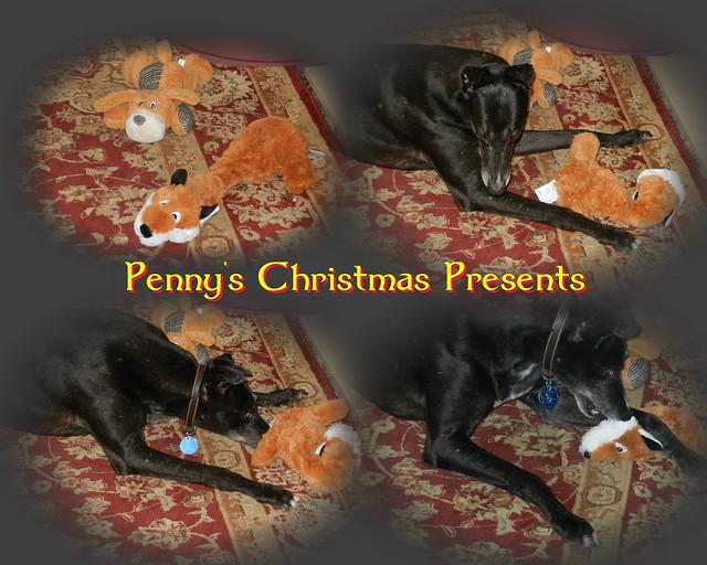 Penny Presents
