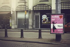 Banksy @ Moco