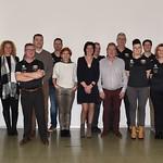 Ploegvoorstelling 2018 Soenens-Booom cycling team