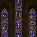 Fairlight, St Andrew's church, east window