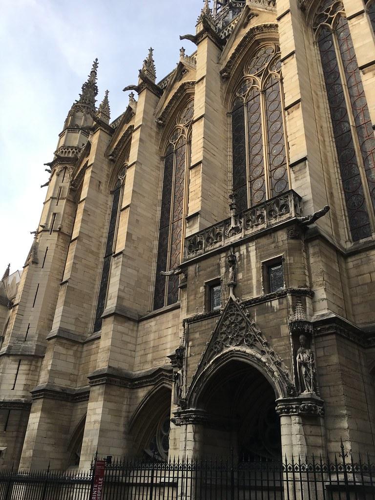 sainte chapelle01