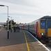 East Midlands Trains 156408 + 153384 - Sleaford