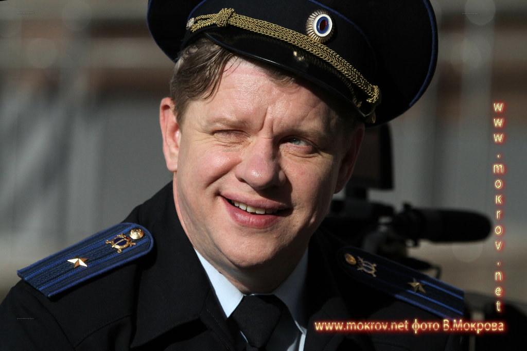Блохин Дмитрий фотография  Серия Телесериала «Морозова»
