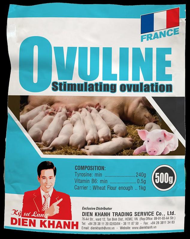 OVULINE