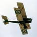 Replica Plans SE5A G-BDWJ (F8010) North Weald 13-5-89