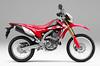 Honda CRF 250 L 2018 - 8