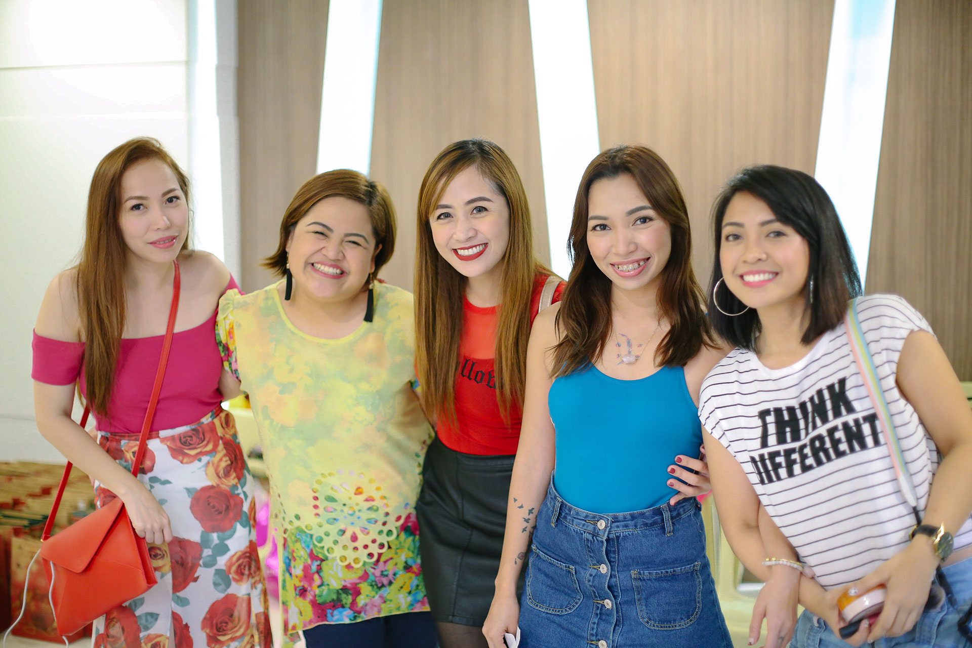 1 Blogger Babes Meet and Greet - Lifestyle Bloggers Philippines - Gen-zel She Sings Beauty