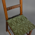 Kristin Bueb; Item 103 - in SITu: Art Chair Auction