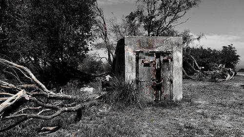Abandoned Hatch