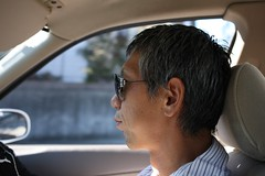 Hunchback Driver