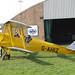 G-AHIZ De Havilland DH.82A Tiger Moth