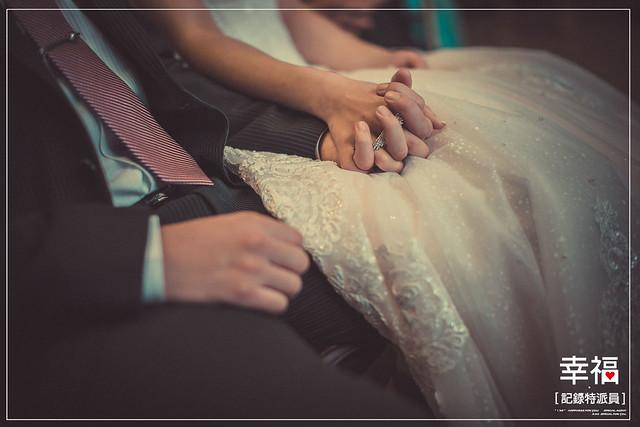 『婚禮記錄』妳就是我的專屬天使
