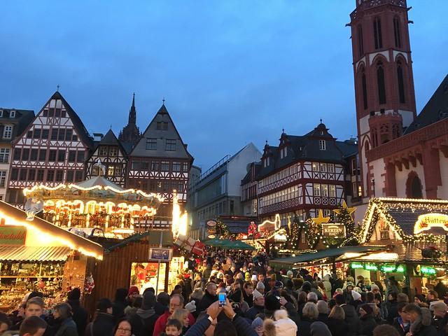 キラキラキラキラクリスマスマーケット