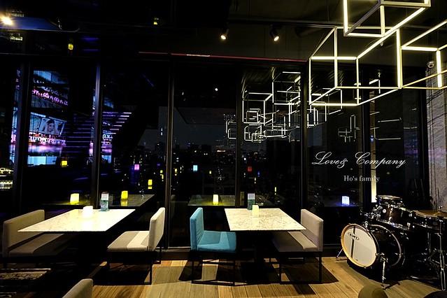 中山雅樂軒酒店35