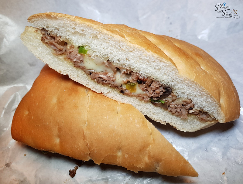 tgv chill x beef sandwich