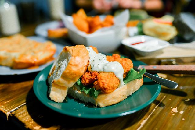 Mountain House 山房 | 新竹早午餐-超人氣吐司料理早午餐