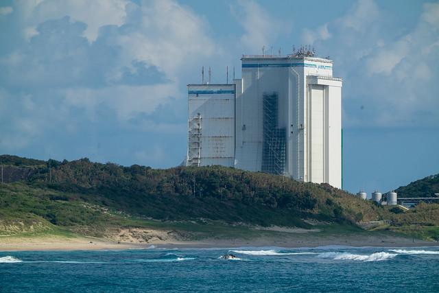 H-IIAロケット36号機 打ち上げ @種子島-33.jpg