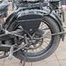 Vintage Stony 2018 - Brough Superior 001H