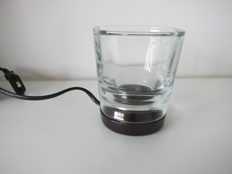 Philips Sonicare DiamondClean Smart - Charging Base With Glass Cup