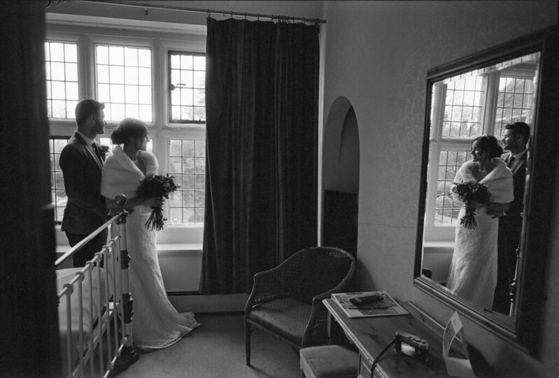 Leica Wedding - Leica M4-P