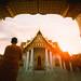 The Marble Temple, Wat Benchamabopitr Dusitvanaram Bangkok Thailand by Patrick Foto ;)