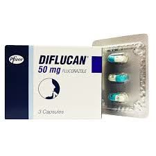 DIFLUCAN 50MG THABLET