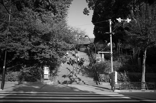 tokyo monochrome 38