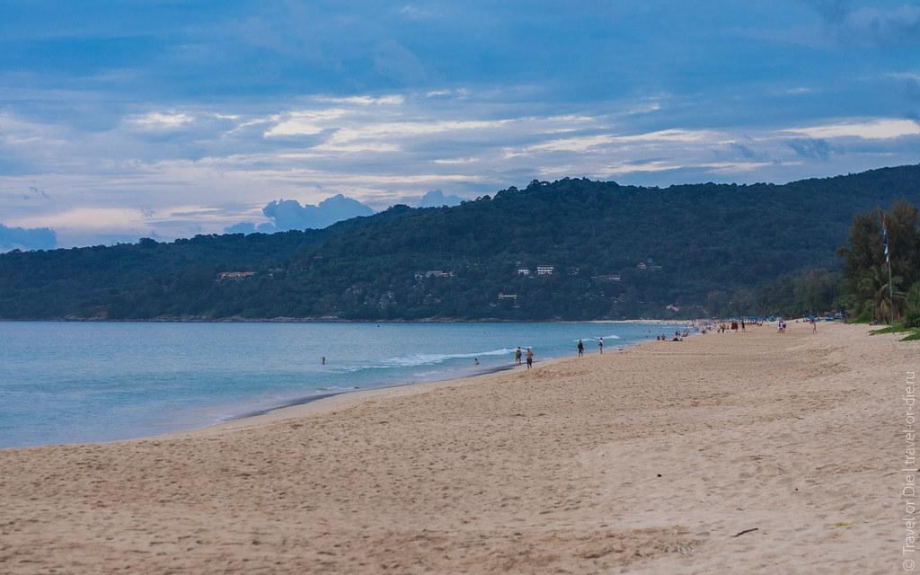 Karon-Beach-Пляж-Карон-Пхукет-Таиланд-5990