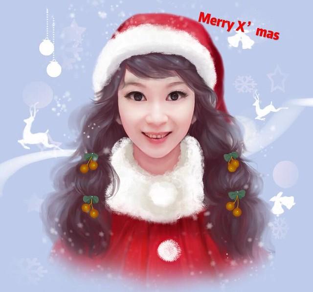 唐玉書 的耶誕夜! (3)