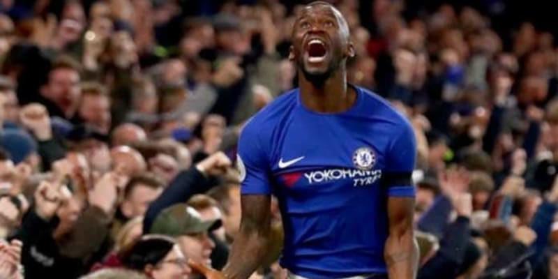 Antonio Rudiger Chelsea Imbang Hanya Karena Tidak Beruntung Saja