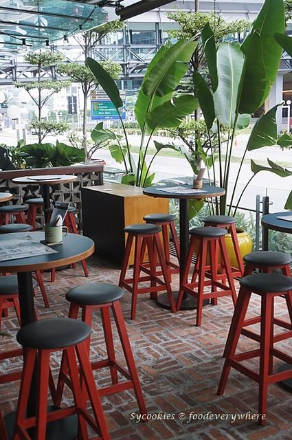 2.Malas Tapas Bar @ Nexus Bangsar South