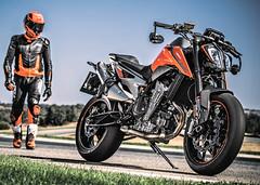 KTM 790 Duke 2018 - 20