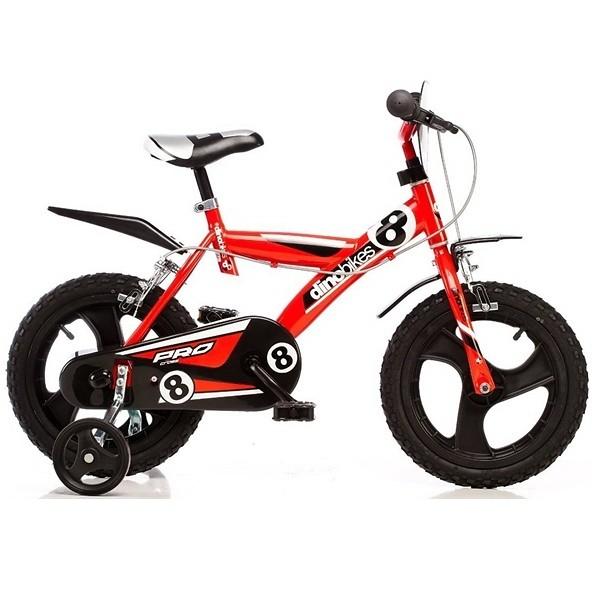 Bicicleta 143 GIn – Dino Bikes