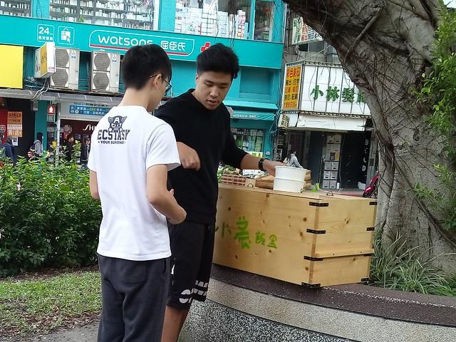 三版_537期_「你知道自己在吃什麼嗎?」 小農飯盒構築餐桌到農地的橋梁1