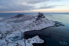 Kirkjufell and Stöð