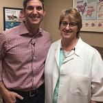 Dr. Karen Sherman & Paul - Pea Ridge, Arkansas