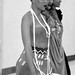 DSC_5624 B&W Miss Southern Africa UK Beauty Pageant Contest Botswana Ethnic Cultural Fashion at Oasis House Croydon Dec 2017