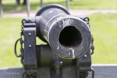 Chancellorsville U.S. Civil War Battlefield in Virginia